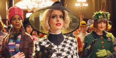 Las Brujas: Nuevo adelanto de Anne Hathaway como la Gran Bruja divide a las redes sociales