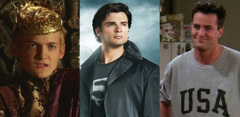 Actores que desaparecieron de Hollywood cuando sus series de televisión llegaron a su fin
