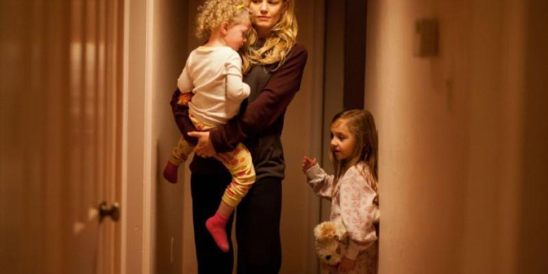 Photo by Opulence Studios - © 2011 - Lionsgate