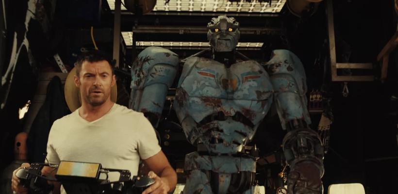 Gigantes de Acero podría tener una secuela debido al éxito que tuvo en Netflix