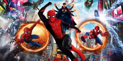 Spider-Man 3 lanzará su primer avance a finales de este año