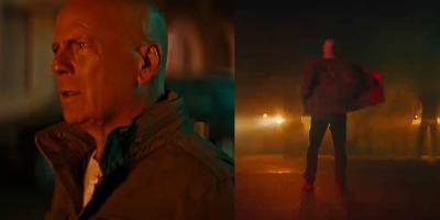 #DieHardIsBack: Bruce Willis protagoniza misterioso teaser de Duro de Matar