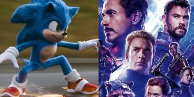 Sonic the Hedgehog derrota a Marvel Studios como la película de superhéroes más exitosa de 2020