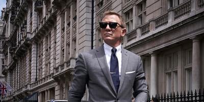 Critican en Reino Unido los beneficios en créditos fiscales que ha recibido la franquicia James Bond