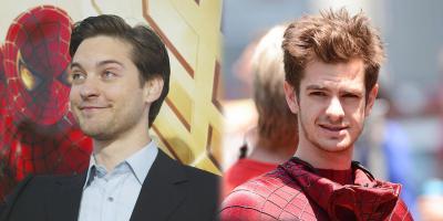 Rumor: Sony dará a Tobey Maguire y Andrew Garfield nuevas películas individuales de Spider-Man