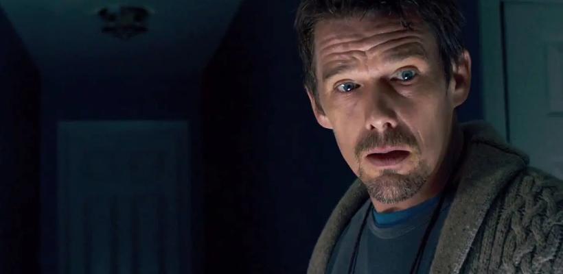 Estudio científico elige a Siniestro de Scott Derrickson como la película de horror definitiva