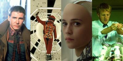 Películas de ciencia ficción que solo la gente inteligente entiende