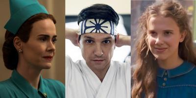 Cobra Kai, Ratched y Enola Holmes, entre lo más visto de Netflix en 2020