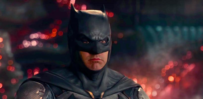 Ben Affleck ya habría firmado para más películas de Batman y una serie de HBO Max