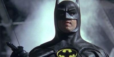 The Flash: Michael Keaton habla sobre su regreso como Batman