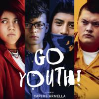¡Ánimo Juventud!
