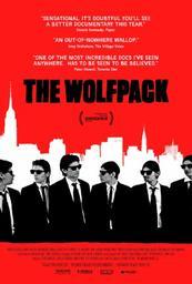Wolfpack: Lobos en Manhattan