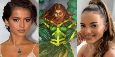 Black Adam: Isabela Moner y Leslie Grace son candidatas para interpretar a Cyclone