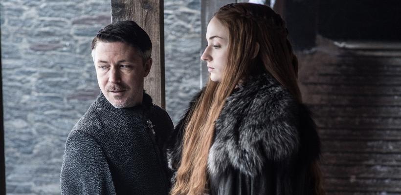 Game of Thrones: George R. R. Martin ahora critica la violencia contra Sansa, será distinto en el libro