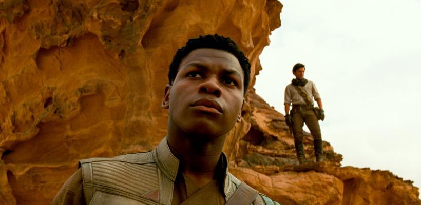 Star Wars: John Boyega sugiere que el episodio IX de Colin Trevorrow era mejor que The Rise of Skywalker