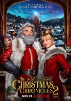 Las Crónicas de Navidad: Parte 2