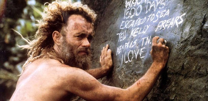 Náufrago, de Robert Zemeckis, ¿qué dijo la crítica en su estreno?