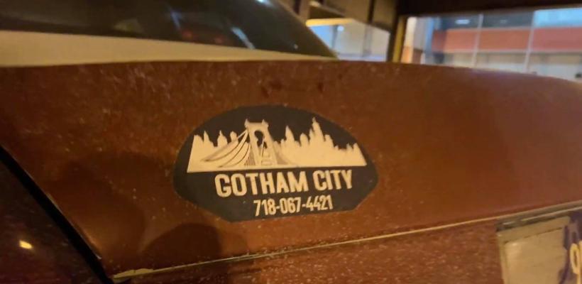 The Batman: Foto desde el set podría haber revelado la temporalidad de la película
