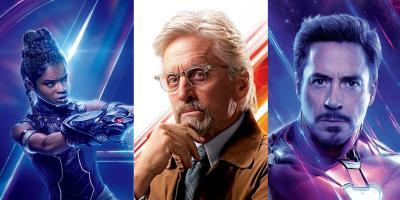 ¿Tony Stark, Shuri, Hank Pym? Nuevo libro sugiere quién podría ser la mente más brillante de todo el MCU