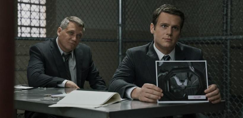 Mindhunter: David Fincher duda que haya una tercera temporada