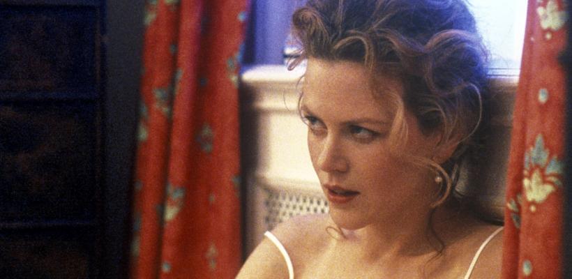 Nicole Kidman desmiente que Stanley Kubrick fuera nefasto en el rodaje de Ojos Bien Cerrados