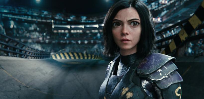 Disney está considerando hacer una secuela de Battle Angel: La Última Guerrera