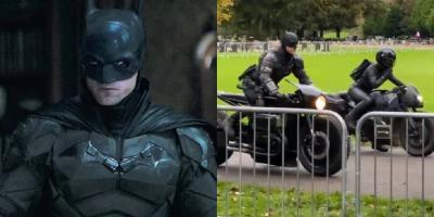 The Batman: Nuevas imágenes y video del set con Catwoman y Batman