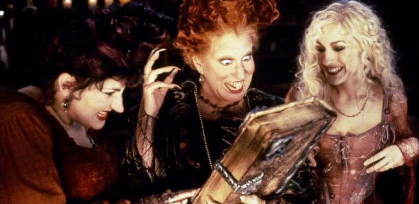Abracadabra se mantiene como la reina de la taquilla durante su reestreno en cines