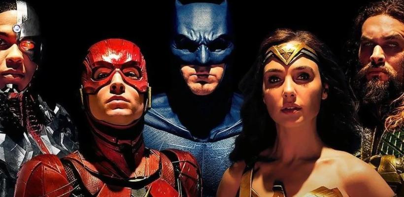 Zack Snyders Justice League: HBO Max presenta nuevo teaser a través de TikTok