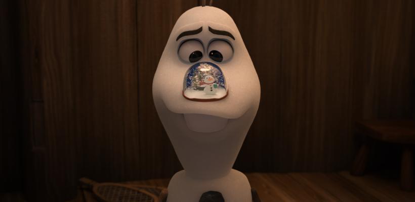 Once Upon a Snowman ya tiene calificación de la crítica