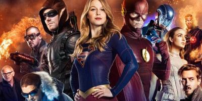 Creador de Arrow quiere hacer una película del Arrowverse