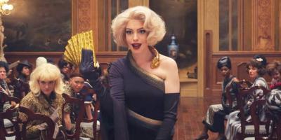 Anne Hathaway defiende Las Brujas y asegura que Del Toro y Cuarón son sinónimo de calidad