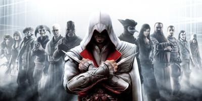 Serie live-action de Assassin's Creed es confirmada por Netflix