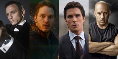 Héroes de películas que realmente eran terribles seres humanos