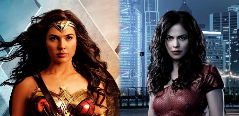 Gal Gadot podría aparecer en spin-off de Titans sobre Wonder Girl en HBO Max