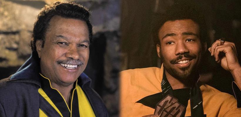 Star Wars: Disney reafirma que Lando es de la comunidad LGBTQ