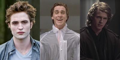 Personajes más representativos de la masculinidad tóxica en el cine
