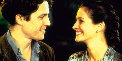 Hugh Grant quiere una secuela de Un lugar llamado Notting Hill para desmitificar las historias de amor de Hollywood