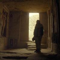 Los secretos de la tumba de Saqqara (2020)