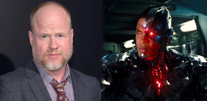 Joss Whedon se defiende por primera vez de las acusaciones de Ray Fisher