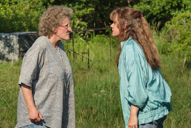 Hillbilly, una Elegía Rural (2020)