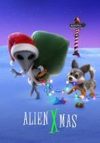 Navidad Extraterrestre