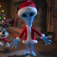 Navidad Xtraterrestre (2020)