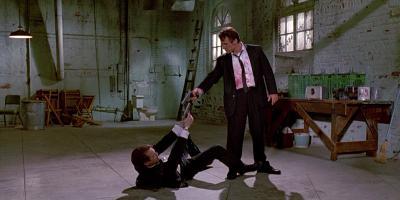 Perros de Reserva, de Quentin Tarantino, ¿qué dijo la crítica en su estreno?