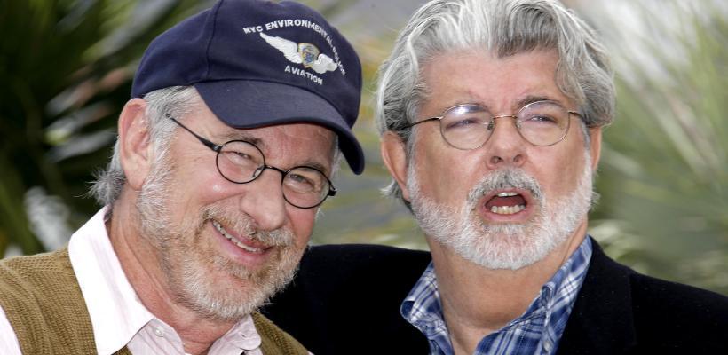 Steven Spielberg y George Lucas aseguran que los cines se reducirán y serán más costosos en el futuro