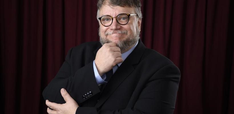 Las películas mexicanas favoritas de Guillermo del Toro