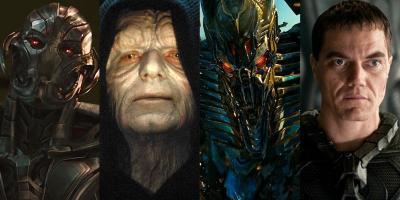 Grandes villanos del cine con muertes decepcionantes