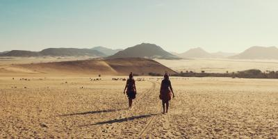 RESEÑA FICM 2020 | Yermo | Los invisibles e imperecederos lazos que nos unen