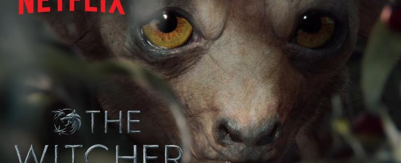 The Witcher | Los monstruos de Geralt | Mash-Up Subtitulado