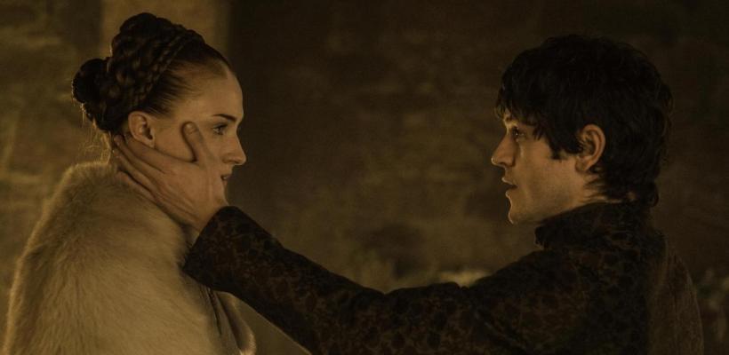 Game of Thrones: Iwan Rheon dice que filmar la noche de bodas de Sansa fue el peor día de su carrera
